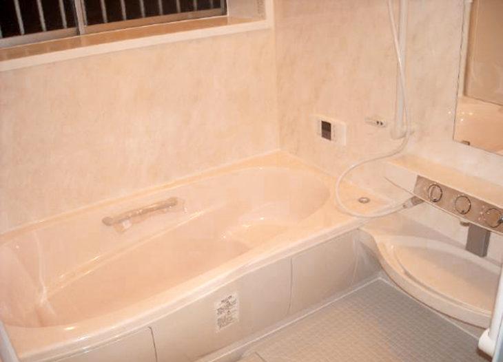 Y様邸 浴室リフォーム事例