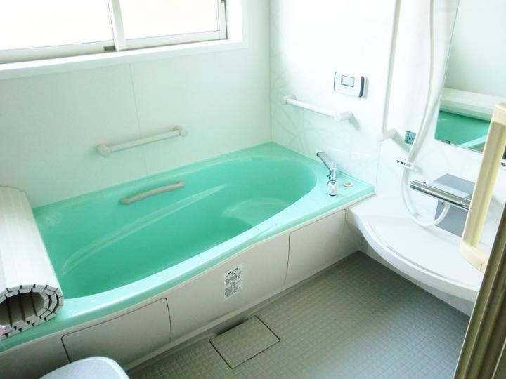 W様邸 浴室リフォーム事例