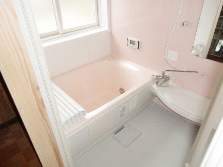N様邸 浴室リフォーム事例